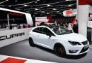 Nasce la nuova Seat Ibiza Cupra, motore 1.8 TSI da 192 CV e 320 Nm di Coppia