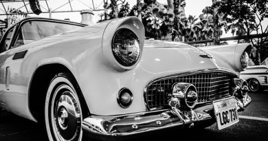 Automobilismo d'epoca: ecco a voi le ultime novità