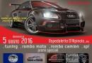 """Domenica start ore 9, """"Raduno Tuning Car"""" ad Ospedaletto d'Alpinolo di Avellino"""