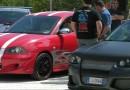 VIDEO/ 9^ raduno tuning car di Ospedaletto (Avellino)