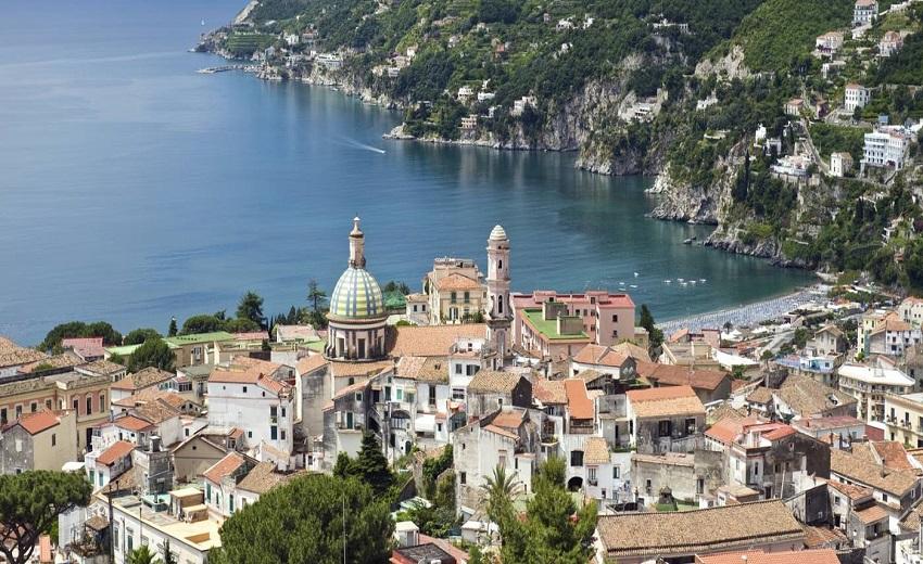 Concerti In Villa a Vietri sul Mare, si parte il 1° luglio – gazzettadellirpinia.it