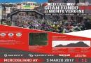 Turismo e promozione del territorio in prima fila alla Granfondo Mtb di Montevergine del 5 marzo