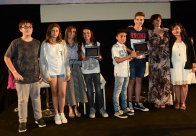 MyGIFFONI online il regolamento del concorso 2017 per i cortometraggi realizzati da studenti videomaker