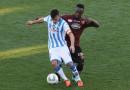 Serie B: Il trapani strappa il punto ad Ascoli al 93esimo, cade l'entella in casa