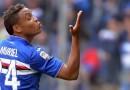 La Sampdoria rifila tre reti al Bologna in 6 minuti! e porta a casa i tre punti: 3 a 1
