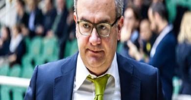 """Sidigas, Sacripanti: """"Abbiamo un buon equilibrio, sia difensivo che offensivo. Ci giocheremo tutto ad Avellino"""""""