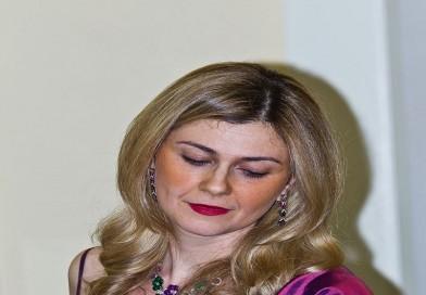 Domenica 28 maggio l'Abbazia di Loreto a Mercogliano ospiterà il concerto del GolfoMistico Duo con il soprano napoletano Ilaria Iaquinta