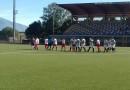 Intercampania-Sporting Domicella 1-0: decide un rigore di Angrisani al 65esimo