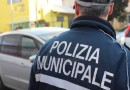 Polizia municipale arresta ucraino