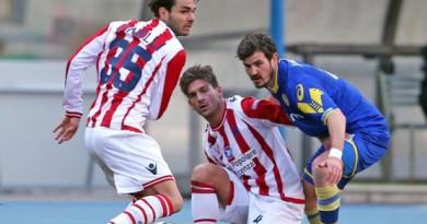 Il Verona stende il Vicenza al 95esimo, decide Romulo