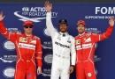 Gp Silverstone di Formula 1: orari e diretta Rai e Sky