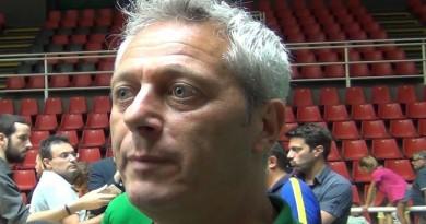 "Sidigas, De Gennaro: ""Proseguire sulla scia del momento positivo"""