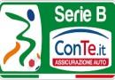 Serie B, Anticipi e posticipi 14ª-17ª giornata andata