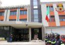 Visita Prefetto di Avellino al Comando Vigili del Fuoco di Avellino