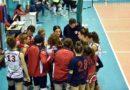 Serie D, la Green Volley The Marcello's muove la classifica: conquistato il primo punto
