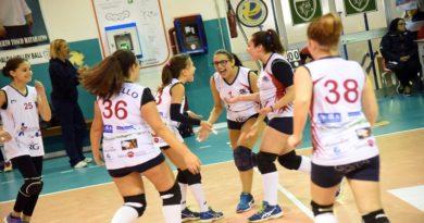 """Green Volley, la prima vittoria stagionale è targata Under 14. Mister Troncone: """"Non ci poniamo limiti"""""""