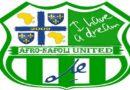 Afro-Napoli United campione d'inverno