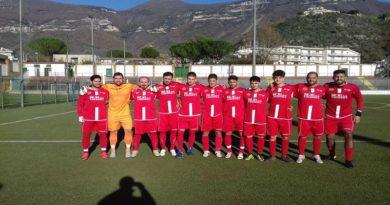 Calcio Minore, Intercampania- Real Forino 5-0: i biancorossi calano il pokerissimo