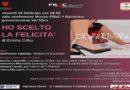 Al Museo FRAC la presentazione del romanzo d'esordio di Ersilia Gillio