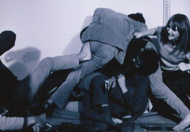 """ZLSC: """"Assalto al Cielo"""" di Munzi in ricordo del rivoluzionario '68"""