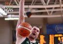 La Sidigas Avellino pareggia in Lituania, con Utena finisce 77-77