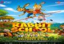 """Arriva al cinema """"Rabbit school – I guardiani dell'uovo d'oro"""""""