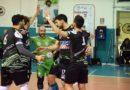 Serie C, l'Atripalda Volleyball riprende la marcia: 3 a 0 al Sacs Napoli. Domani si torna in campo