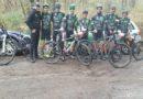Domenica 25 marzo in sella alla mountain bike con la Monte Faito XC Race