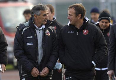 Avellino Calcio, emergenza sulle fasce per Foscarini, Morosini dietro le punte