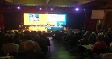 Celebrata oggi la 104° Assemblea Ordinaria della Cassa Rurale. Bilancio approvato all'unanimità. Sabato 26 maggio inaugurazione di una nuova filiale a Cava de' Tirreni