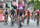 Giro d'Italia – Elia Viviani vince a Nervesa!