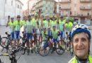 Ciclismo: il Circolo tra fede ed agonismo