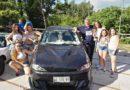 Successo per l'XI Edizione Raduno Tuning Car Città di Ospedaletto (AV)