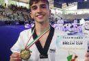 Taekwondo: alla coppa Italia ancora una volta gli atleti del Maestro D'Alessandro portano a casa un titolo Italiano