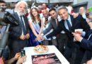 Miss Italia e la sua prima volta a Napoli