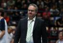 UFFICIALE: Sacripanti non è piu l'allenatore della Sidigas Scandone
