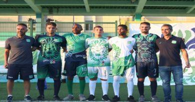 #RESTIAMOUMANI: parte ufficialmente la nuova stagione dell'Afro-Napoli United