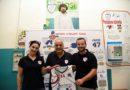 """La Green Volley riparte da Vincenzo D'Onofrio: """"Impossibile dire no alla competenza della famiglia Matarazzo"""""""