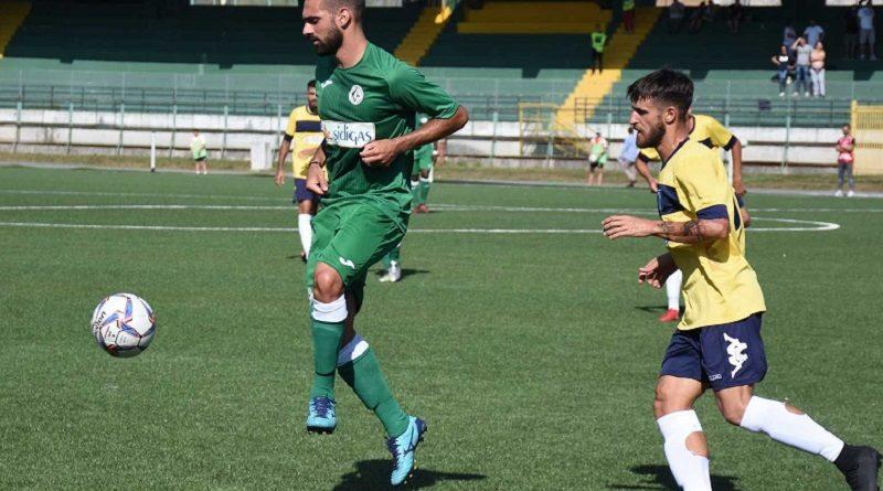 La Calcio Avellino SSD debutta con una vittoria al Partenio-Lombardi: battuto l'Albalonga Calcio 2-1