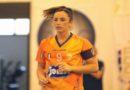 Handball – Jomi Salerno a Civitavecchia, la carica del capitano Antonella Coppola