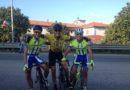 Amatori della Bici tra i big nella Valle d'Irno