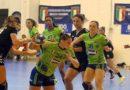 Handball – Jomi Salerno, vittoria esterna sul campo del Flavioni