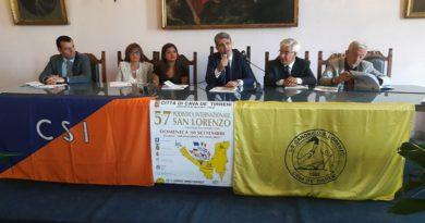 """57ª """"Podistica Internazionale San Lorenzo"""", un'edizione da… Leone"""