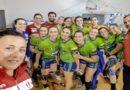 Handball – La Jomi non sfigura in EHF Cup, c'è gloria anche per le giovanissime