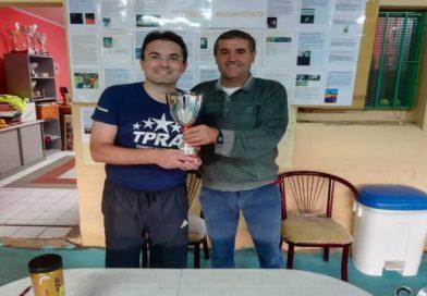 Tennis circuito Fit/Tpra: Shanghai Grand Prix a San Giorgio del Sannio