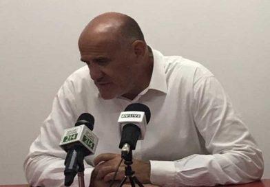 """Avellino, Graziani: """"Il nostro obiettivo è costruire prima di tutto una mentalità vincente"""""""