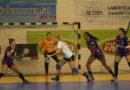 Handball – EHF Cup, la Jomi Salerno non sfigura. Due reti per la giovane Fabbo