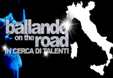 """Centro Commerciale Campania, """"Ballando on the road"""" – Alla ricerca di nuovi talenti con Milly Carlucci"""