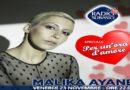 """Radio Subasio: con Malika Ayane a Speciale Per Un'Ora d'Amore per ritrovare """"pezzi di noi"""""""