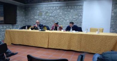 Flumeri, convegno -dibattito sul lavoro alla Dogana Aragonese